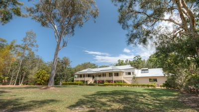 Photo for A destination in its own right, Noosa Gums is the ultimate luxury family retreat