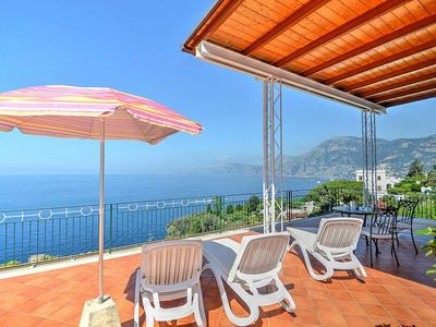 Photo for 2BR House Vacation Rental in Praiano