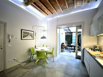 Photo for Apartment Giglio Verde in Florence
