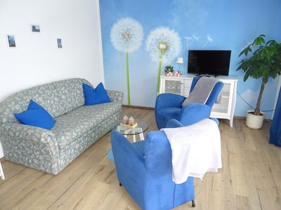 """Photo for newly renovated apartment """"Pusteblume"""" in the heart of Frankenberg"""