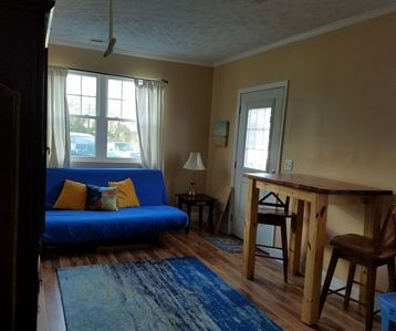 Photo for Cape Fear Cottage - Large Private Room