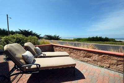 This amazing home has unobstructed ocean views  from Morro Rock to Cayucos.