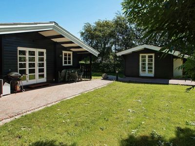 Photo for Peaceful Holiday Home in Hemmet near Sea