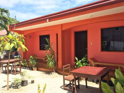 Photo for Studio Rooms - 5 minutes to the beach - Santa Fe - Cebu - Bantayan Island