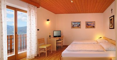 Photo for Double room with breakfast - Rastlhof