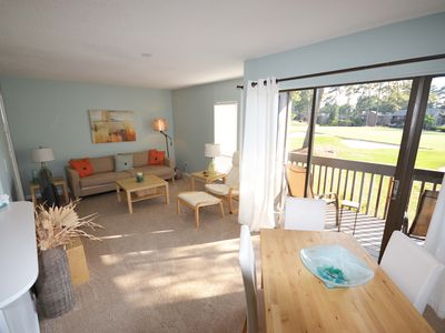 Photo for Golf Condo On Pinehurst #5, 1 Bedroom, Sleeps 4, Close To Resort And Much More
