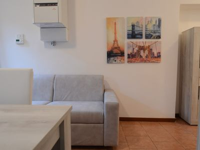 Photo for Holiday apartment in the heart of Bellagio