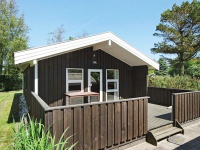 Photo for Vacation home Øster Hurup in Hadsund - 6 persons, 2 bedrooms