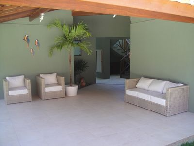 Photo for Wonderful Village in Itacimirim Beach - high standard with privacy