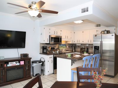Photo for HOT DEAL Two-story Townhome ~ Beachwalk 4 ~ RENOVATED, Great location, Outdoor Pool, Free WiFi
