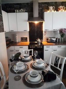 Photo for Fabulous 2 Bed house with all you could need for a wonderful stay in Belfast.