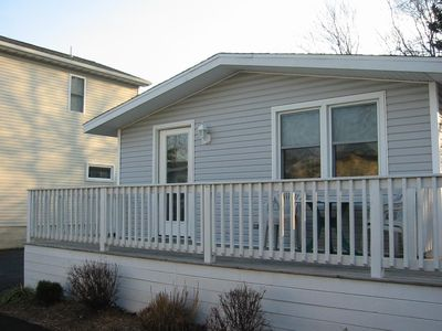 Photo for Pet Friendly Cozy Cottage. Just 1 Mile To The Beach!