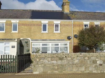 Photo for 3BR Cottage Vacation Rental in Sandown, Isle of Wight