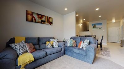 Photo for Paradise Point~Brand New St. George Vacation Home Near Sandhollow  and Zion!