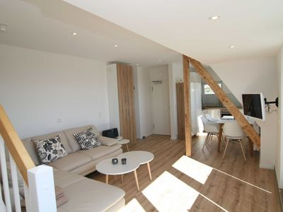 Photo for 2BR Apartment Vacation Rental in Hörnum Auf Sylt