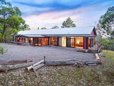 Photo for Brumby's Run Lodge at BANJOS BUSHLAND RETREAT - couples, families & large groups