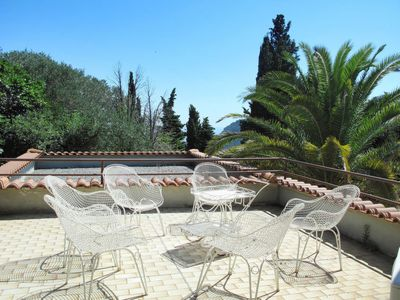 Photo for 3 bedroom Apartment, sleeps 9 in Finale Ligure with WiFi