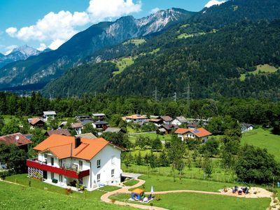 Photo for 1BR Apartment Vacation Rental in Vandans, Bludenz