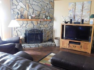 Photo for Make Dreams Come True! in this two bedroom first floor condo on Beech Mtn