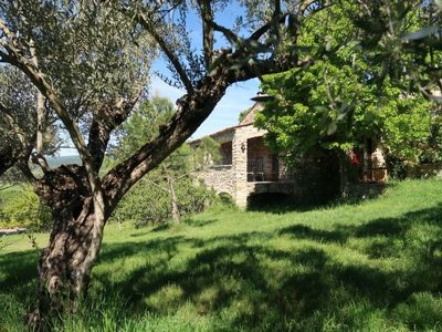 Photo for Vacation home Campagne Saint-Jean - Maison A (SNC121) in Sigonce - 6 persons, 2 bedrooms
