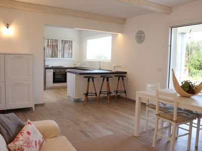 Photo for Beautiful Holiday Apartment in Central Location with Wi-Fi and Garden