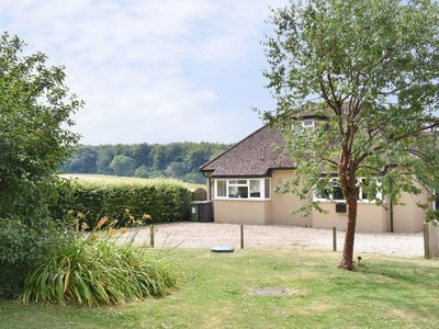 Photo for 1 bedroom accommodation in Woodmancott, near Winchester