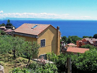Photo for 3 bedroom Villa, sleeps 6 in Bergeggi with Air Con and WiFi