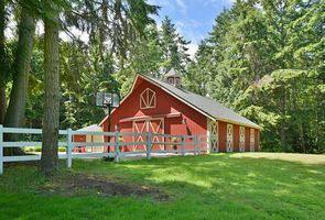 Photo for 1BR Guest House Vacation Rental in Port Ludlow, Washington