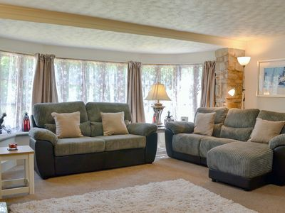 Photo for 1 bedroom accommodation in Whitecroft, Forest of Dean