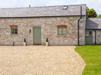 Photo for THE SHIPPON, family friendly, with a garden in Rhes-Y-Cae, Ref 11694