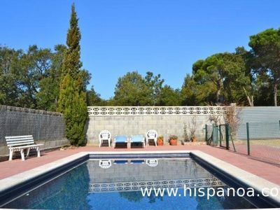 Photo for Renting this villa in Spain on the Costa Brava