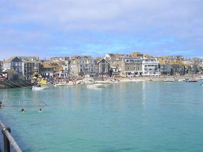 Photo for Apartment 3 Copper Kettle in St. Ives - 4 persons, 2 bedrooms
