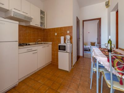 Photo for Apartments LILIN (62705-A2) - Crikvenica
