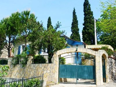 Photo for p This holiday home is located in Kamenjak, only 3 km from Crikvenica....