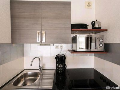 Photo for Residence Le Trianon **** - Maeva Selection - 2 Rooms 4 People