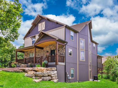 Photo for 7BR House Vacation Rental in Hollister, Missouri