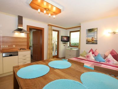 Photo for 1BR Apartment Vacation Rental in Zellberg