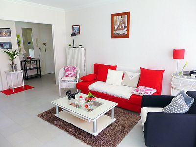 Photo for Apartment Clos St Martin  in Biarritz, Basque Country - 4 persons, 2 bedrooms