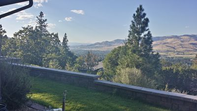 Photo for The Best In Ashland: Magnificent View, Privacy, Quality, Convenience, Very Clean