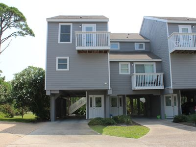 Photo for Saltwater Joys - 2 bed/2 1/2 bath, ready for your beach getaway!!