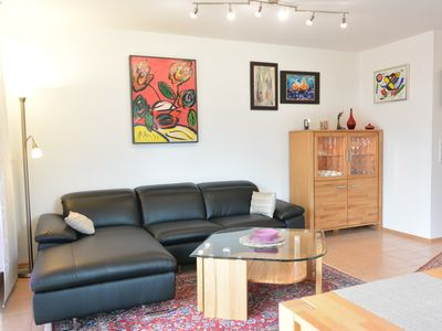 Photo for Apartment / app. for 2 guests with 50m² in Norden - Norddeich (124242)