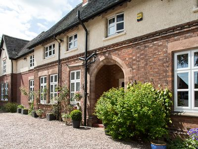 Photo for 2BR Apartment Vacation Rental in Denstone, Uttoxeter