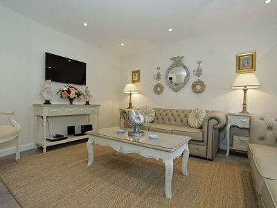 Photo for 3 bedroom accommodation in Polperro