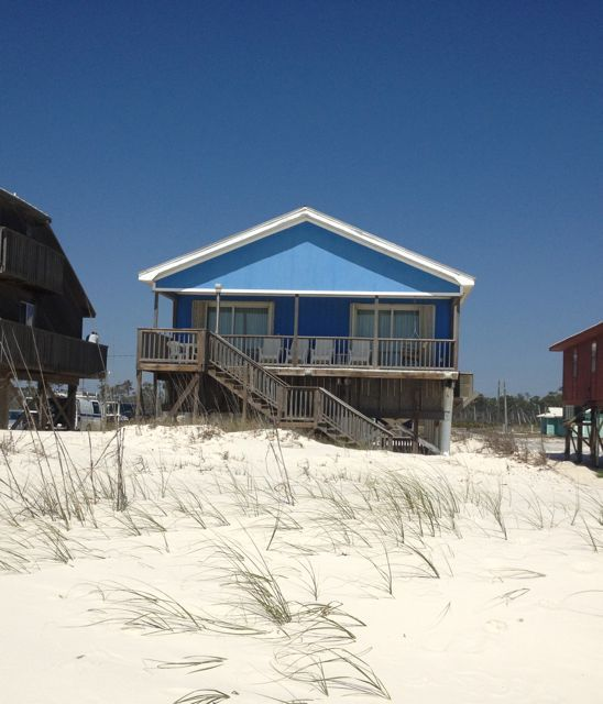 Gulf Shores Beach House Rentals By Owner: 4 BR/3 BA, Gulf Ft House SPECIAL RATES FOR...