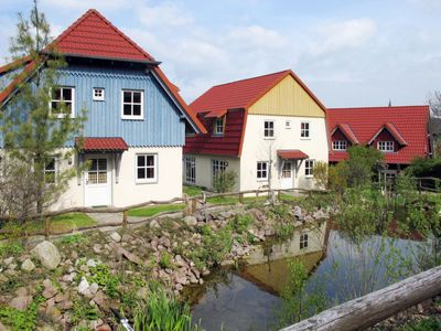 Photo for Vacation home Hasseröder Ferienpark (WER200) in Wernigerode - 8 persons, 3 bedrooms