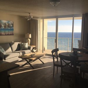 Welcome to our beach condo!