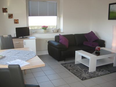 Photo for 1BR Apartment Vacation Rental in Warwerort