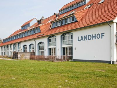 Photo for Stolpe - Landhof Usedom App. 106