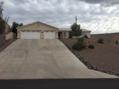 Photo for Secluded Comfort Close To All That Lake Havasu Offers