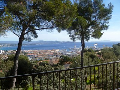 Photo for Vacation home Belle-Vue  in La Ciotat, Cote d'Azur - 6 persons, 3 bedrooms